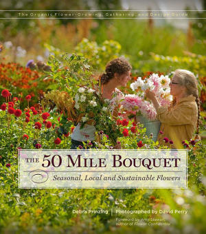 50 Mile Bouquet Book