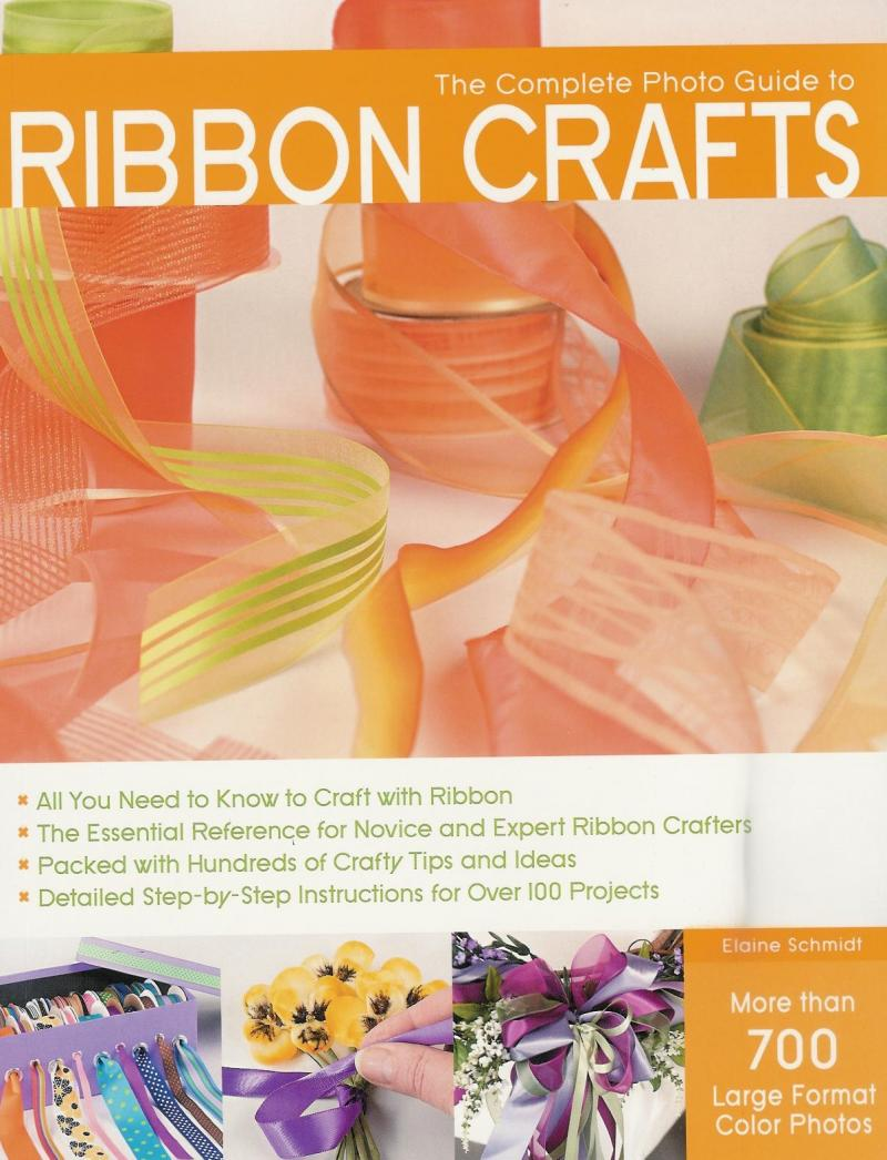 Ribbon Guide HowTo Book
