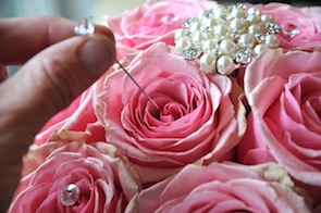 Bling Bouquet