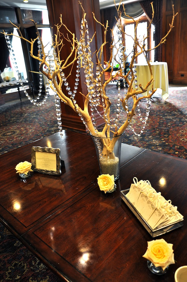 Bling Wishing Tree