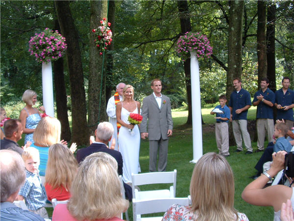 Casey's Wedding