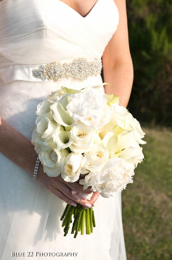 Wedding Bouquet Flower Class