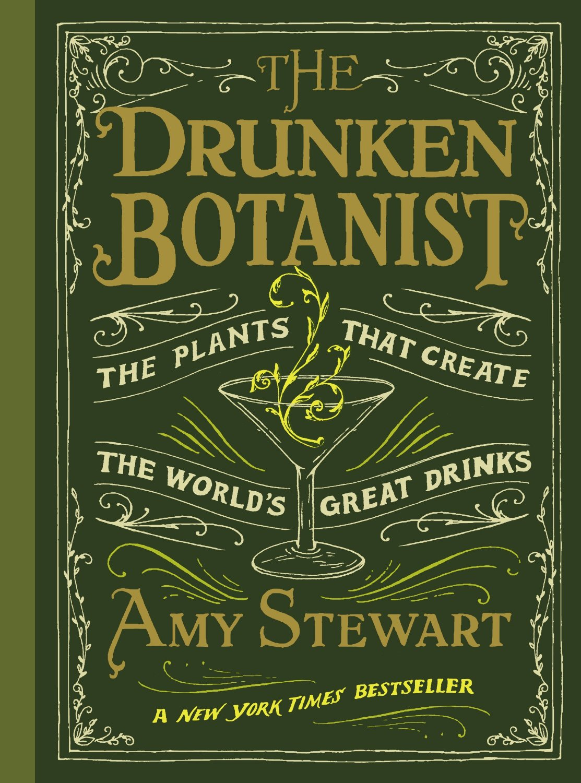 Druken Botanist