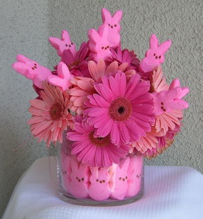 Flowers for Easter