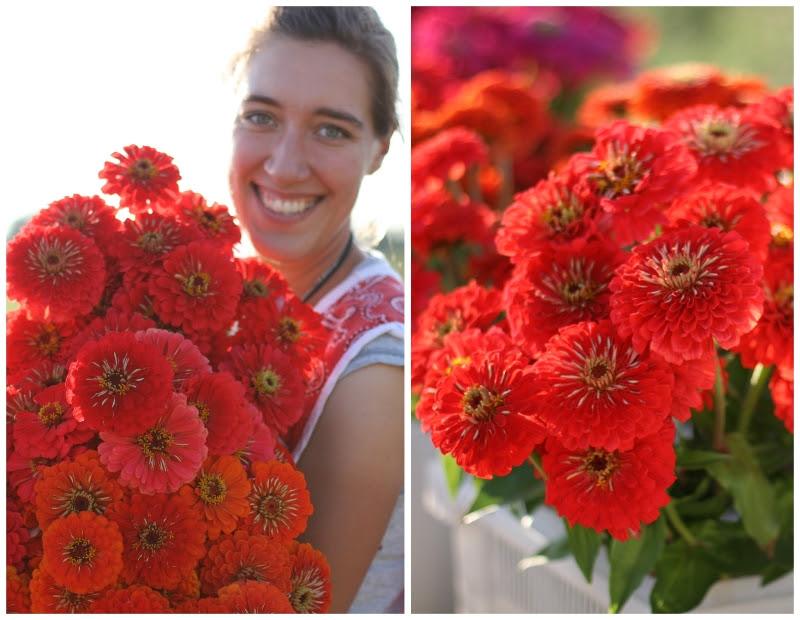 Flower Farmer Workshop