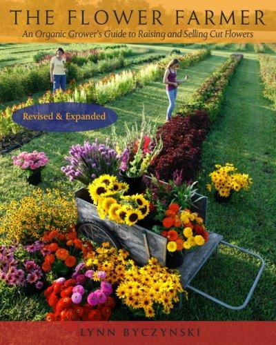 Flower Farmer Book Cover
