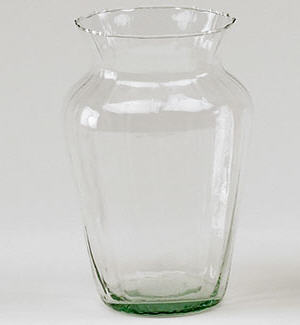 fss glass vases