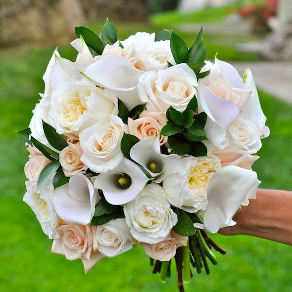 La Venta Inn Bridal Bouquet