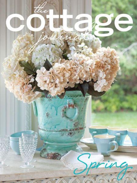Cottage Journal Magazine
