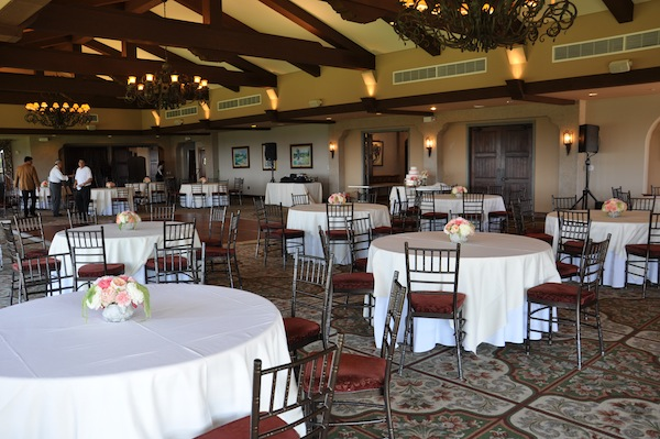 PV Golf Club Ballroom