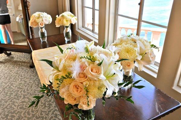Neighborhood Church Bouquets