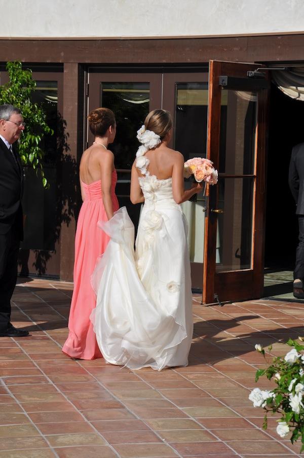 PVGC Bride Back