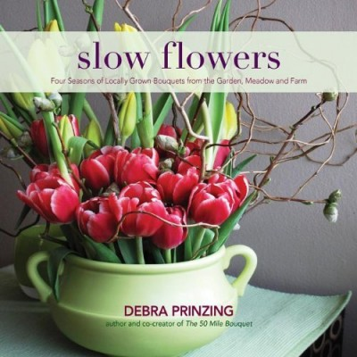 Slow Flowers Book Cover
