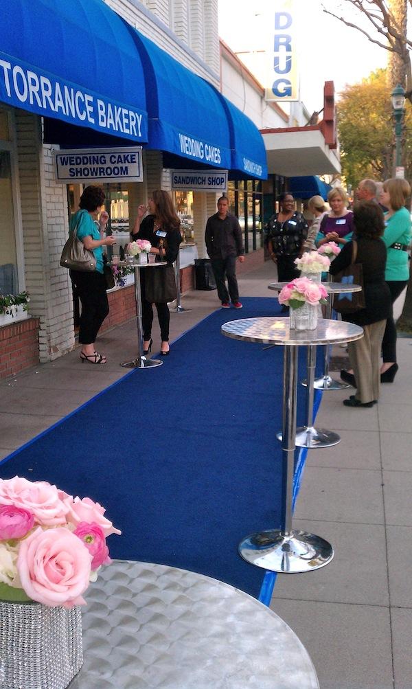 Torrance Bakery Wedding Industry Event