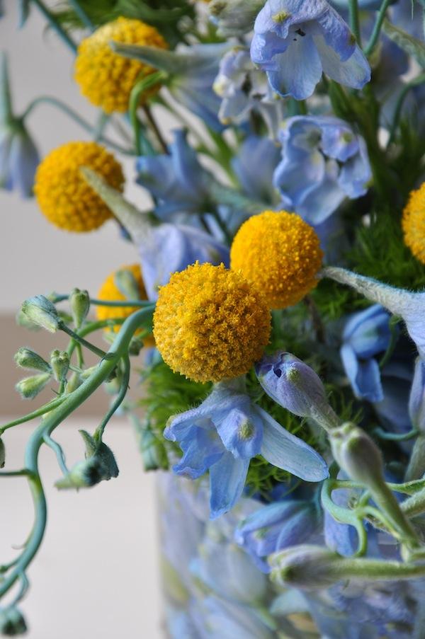 UCLA Flowers