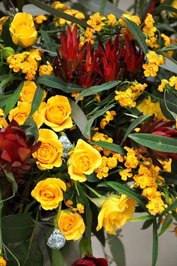 USC Flowers