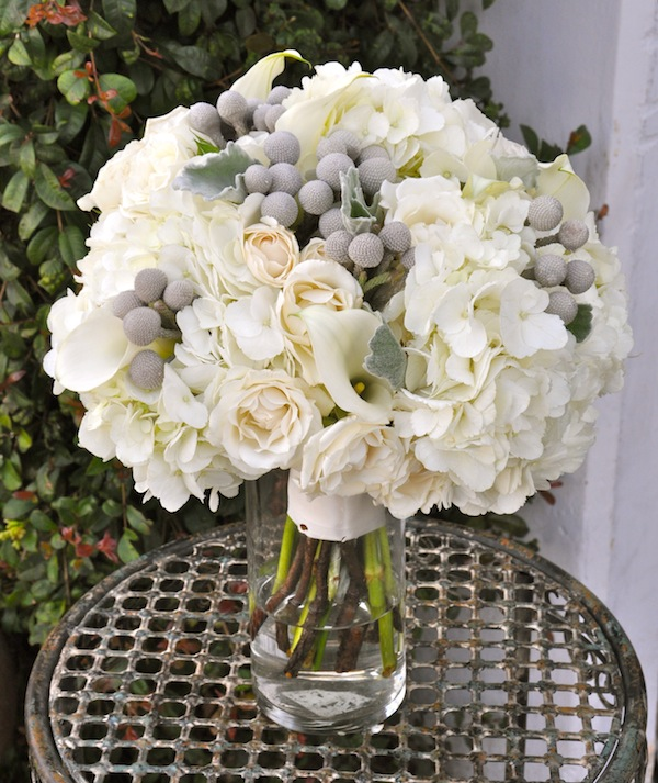 Wedding Flowers With Hydrangea : Bridal bouquets peonies hydrangeas roses lilies